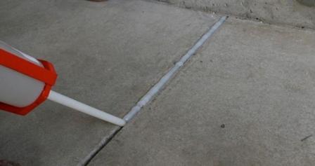 Vertical Concrete Repair Concrete Crack Repair Products