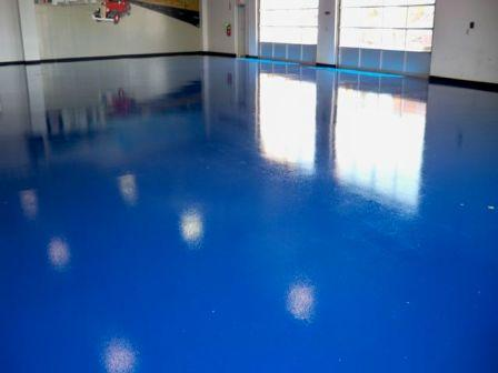 Epoxy Floors What You Need To Know Boston Concrete