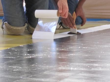 Decorative Concrete Floor Coatings For Boston Lofts