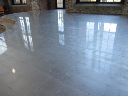 Decorative Concrete Floor Coatings For Boston Lofts