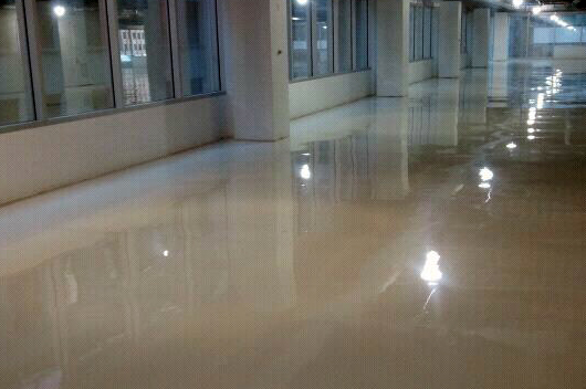Self leveling concrete best epoxy boston concrete floor for Concrete floor leveling