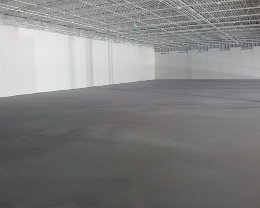 Boston Concrete Floor Coatings