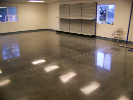 Space renovations for offices in boston - Cleaning interior concrete floors ...