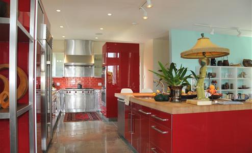 epoxy floors for kitchens